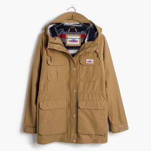 Penfield X Madewell Kasson Jacket XS